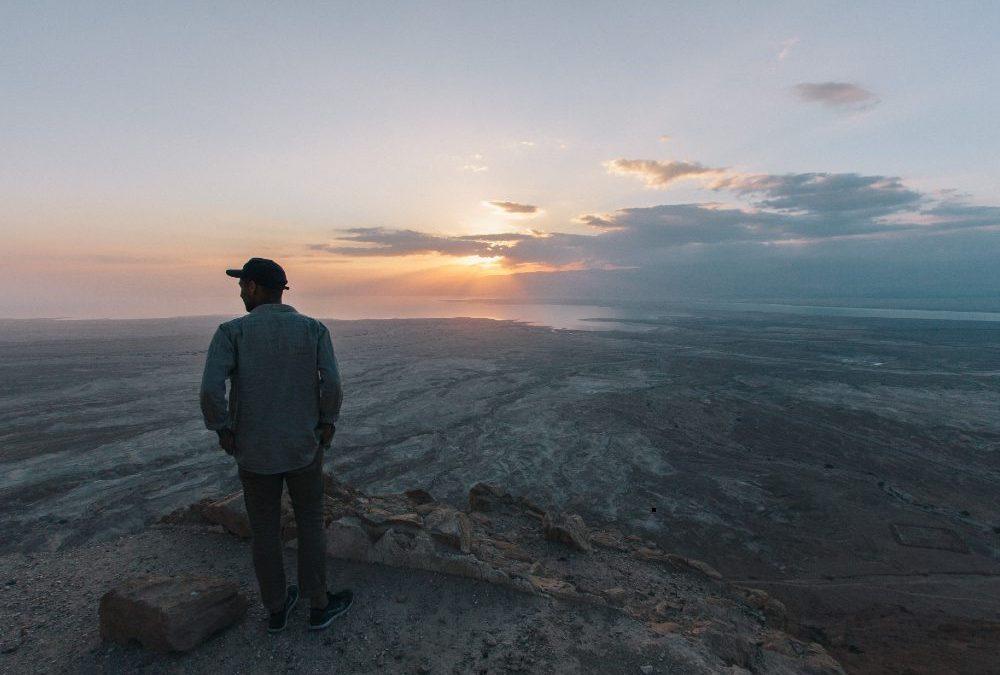 Rob O'Kruk On Digital Nomad Lifestyle, Deep Mindfulness & Fasting.