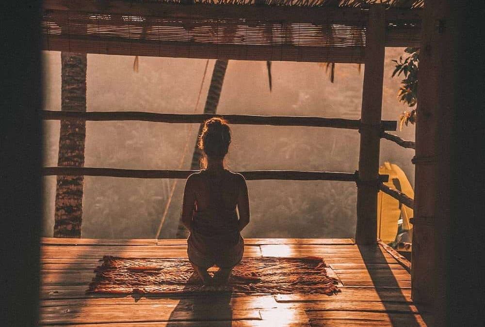 How To Start Meditating: A Beginners Guide