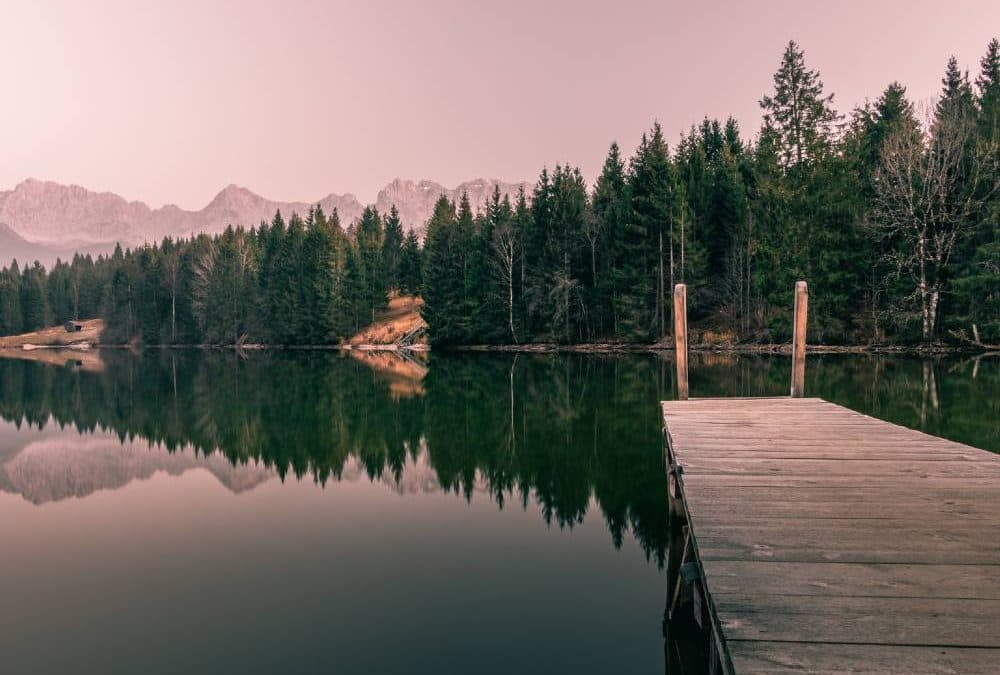 How To Bring Stillness To Your Life, And Why You Should