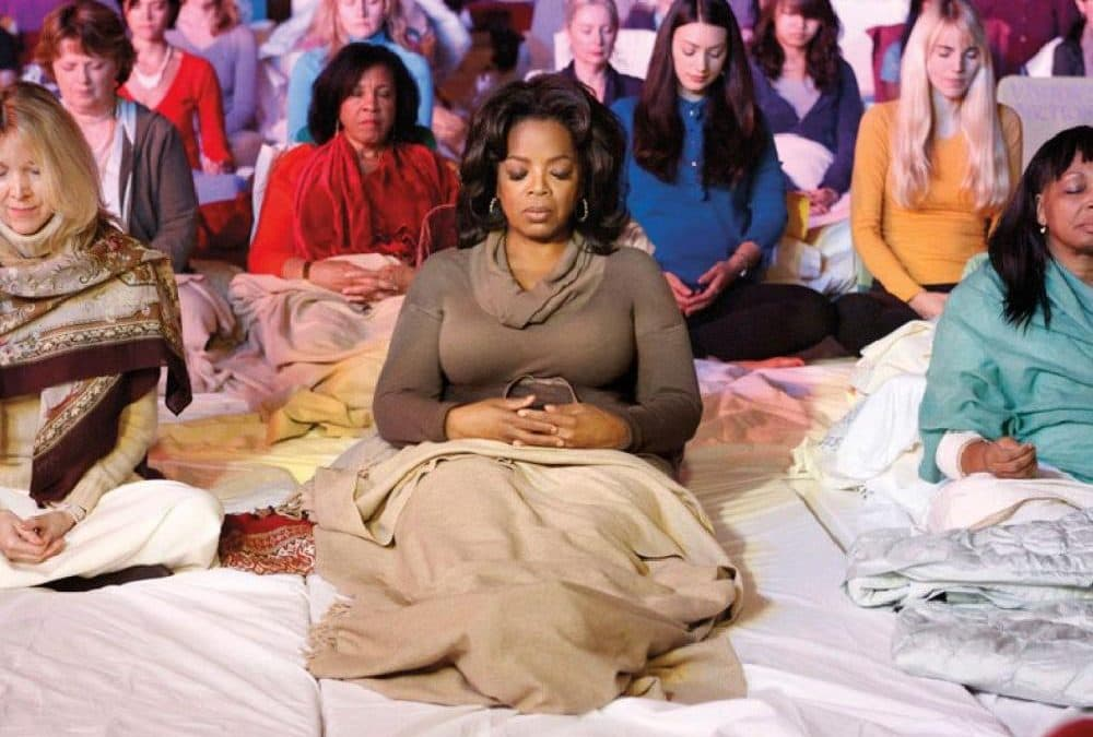 Celebrities And Athletes Who Meditate Everyday