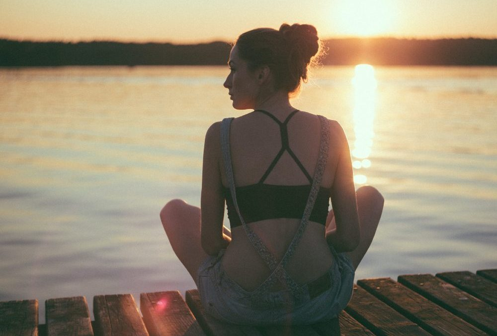 4 Reasons You're Struggling With Meditation